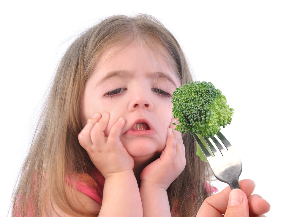 Weird Eating Habit of Children - ARFID