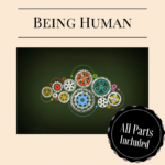 Being Human Means Having Parts