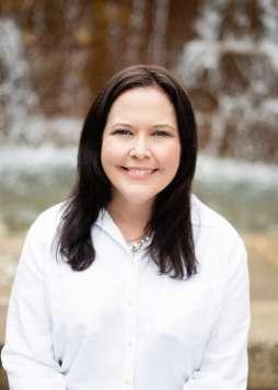 Annie McCue PhD